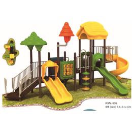 小区儿童户外游乐设施塑料组合滑梯幼儿园室外组合滑滑梯