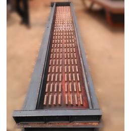 宏鑫模具厂家 张家口声屏障钢模具 全封闭声屏障钢模具