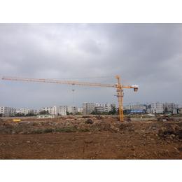 建筑机械qy8千亿国际 塔吊