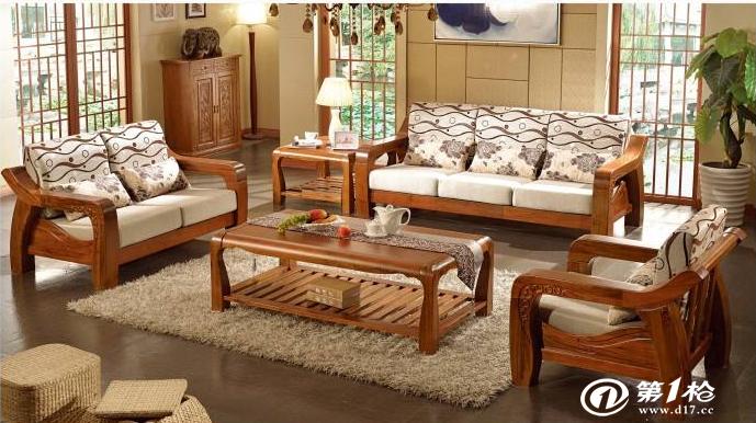 实木家具哪种木材好
