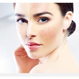 拉妃医疗美容祛斑整形美丽无暇