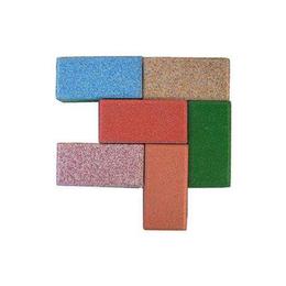 彩砖怎么卖的|合肥彩砖|合肥万裕久(在线咨询)
