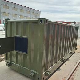 分体集装箱 开顶集装箱 沧州集装箱厂家生产