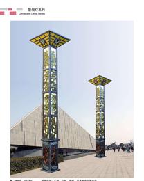 景观灯 户外装饰照明 保质保量 河北利祥定制生产