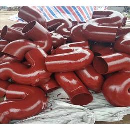 铸铁管厂家、球墨铸铁排水管、铸铁管