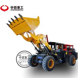 矿用铲车好用   省油的矿用装载机  山东矿用机械L