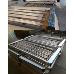 合肥壁挂真空管太阳能报价单 成套设备施工承包