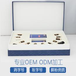 OEM厂家直供淋漓畅尤套盒贴牌_养生套盒OEM