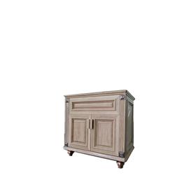 锐镁工厂直销全铝家具 全铝合金橱柜 衣柜柜体型材 全铝浴室柜