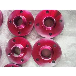 运城专业电厂用316L不锈钢高压带颈对焊法兰