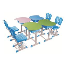 HL-A1975彩色拼接桌C型