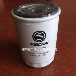 潍柴扬柴WP系列柴油机机滤滤芯价格