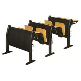 豪华固定式钢网排椅