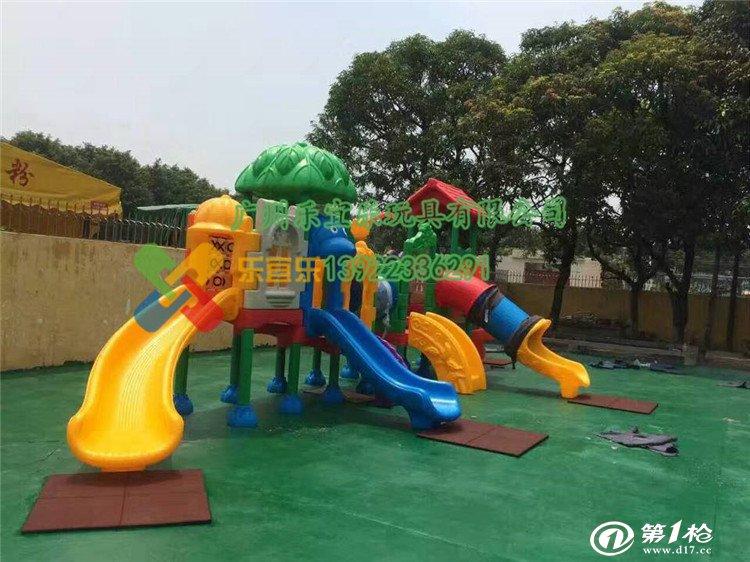 福州 漳州 泉州哪里有卖小区公园那种儿童游乐设备滑滑梯厂家图片