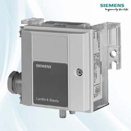 西门子房间压差传感器QBM3120-10