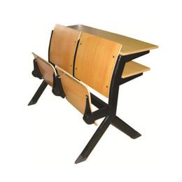 钢管豪华课桌椅
