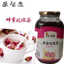 饮品设备 蜂蜜玫瑰浓浆批发