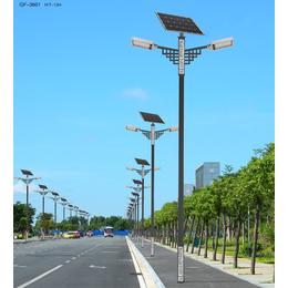 太阳能路灯生产_新疆太阳能路灯_光旭照明(查看)