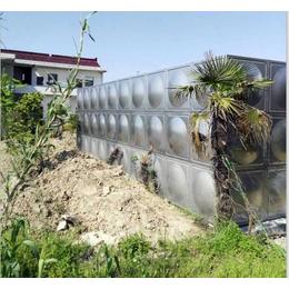 上海仙圆不锈钢水箱厂(图)-膨胀水箱-水箱