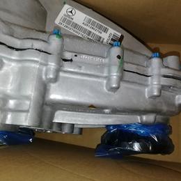 奔驰GL350刹车片刹车盘