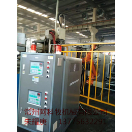苏州模具温度控制机 苏州反应釜油加热器