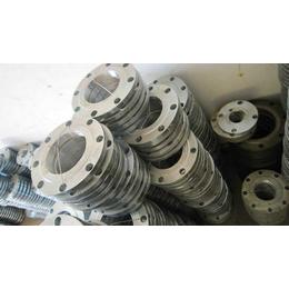 国标锻制碳钢平焊法兰厂家