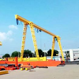 无锡10吨电动葫芦龙门吊价格