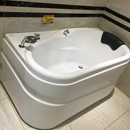 益高卫浴LK175龙头缸
