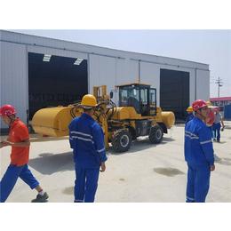 清扫车-天洁机械(图)-港口料场清扫车