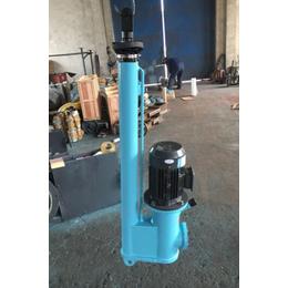300x300浆液阀用DYTP2000-650电液推杆