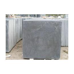 供应青石光板 抛光面青石板 亚光面青石板 青黑色仿古面石材