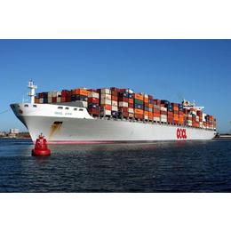 河北保定到广东汕头海运集装箱运输
