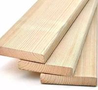 防腐木建设有哪些优点?
