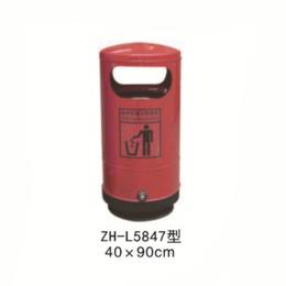 ZH-L5847垃圾桶