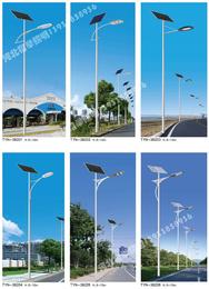 打造石家庄高质量太阳能路灯路灯厂家缩略图