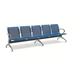 ZH-GDY06 钢制固定椅