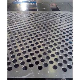 供应江苏钻孔板 冲孔板 打孔板