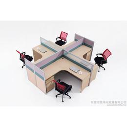 供应工厂直销职员桌 屏风卡位 电脑桌 办公室办公桌