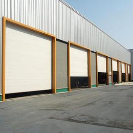 天津河北区定制电动卷帘门 厂家安装抗风卷帘门行业先锋
