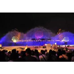 陕西音乐喷泉设计公司陕西音乐喷泉安装公司缩略图