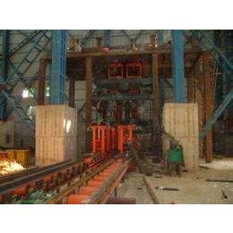 长期大量回收二手废旧轧钢厂设备生产流水线发电机组回收缩略图