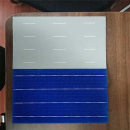 二手太阳能电池板的价格 A级B级太阳能组件回收