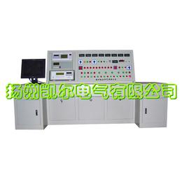 市场超低价直销KECST型变压器特性综合测 试台