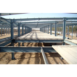 承接钢构工程,金宏钢构招聘待遇好,宜昌钢构工程
