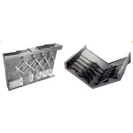 铰链防护罩适用,九江铰链防护罩,奥兰机床附件护板