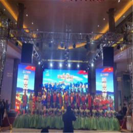 庐山西海2018年度年会庆典 大胜文化传媒有限公司
