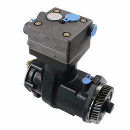 东风康明斯工程机械6CT空气压缩机打气泵4933782