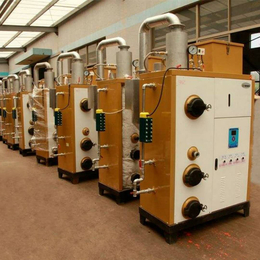 虎林 生物质木屑蒸汽发生器 主要是省钱 省钱就是利润缩略图
