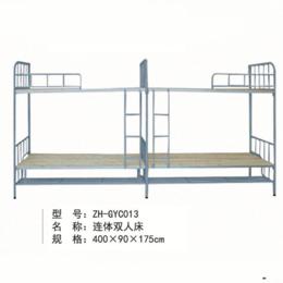 ZH-GYC013连体双层铁床