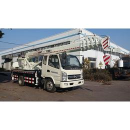 济宁8吨吊车8吨小吊车国五8吨汽车吊